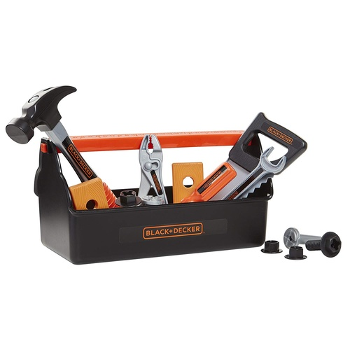 Black and Decker Junior Tool Box
