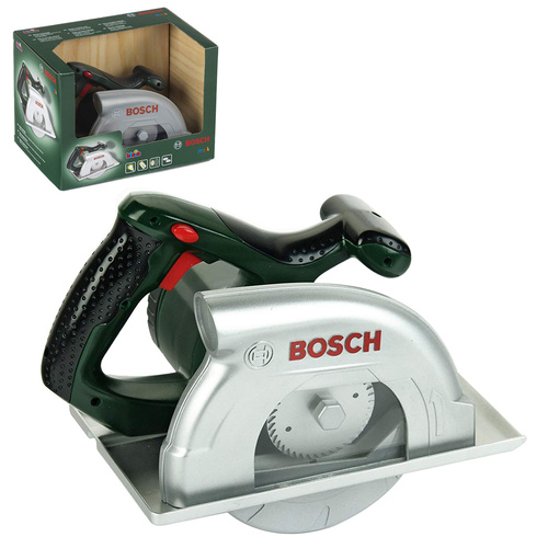 Bosch Circular Saw Toy