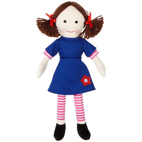 Jemima Play School Classic Plush