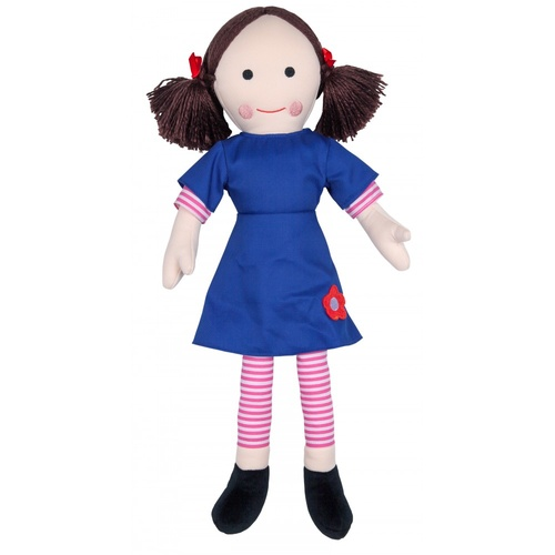 Jemima Play School Cuddle Doll 50cm