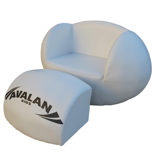 Rugby League Football Sofa