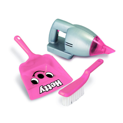 Hetty Hand Held Vacuum