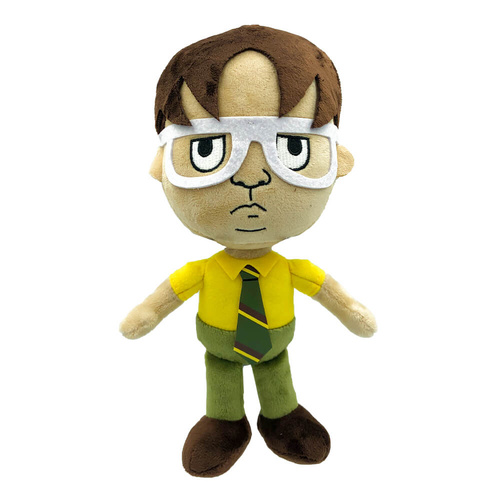 Dwight Schrute Plush 25cm The Office