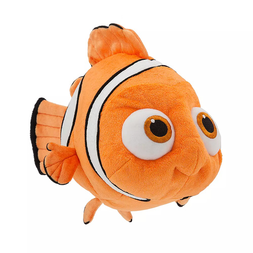 Nemo Plush Finding Dory Medium