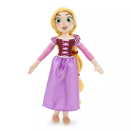 Rapunzel Plush Doll Medium Tangled