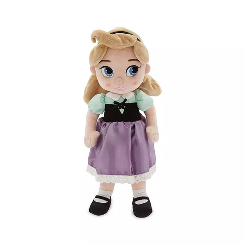 Disney Animators Collection Aurora Plush Doll