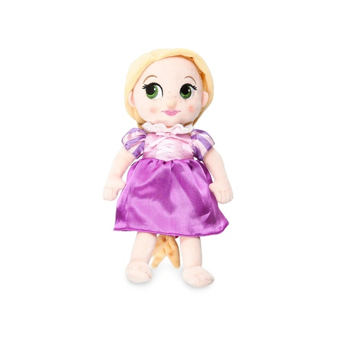 Rapunzel Plush Doll