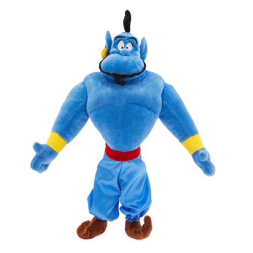 Genie Plush Doll Medium Aladdin