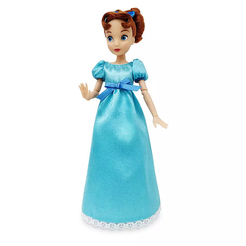 Disney Peter Pan Wendy Classic Doll