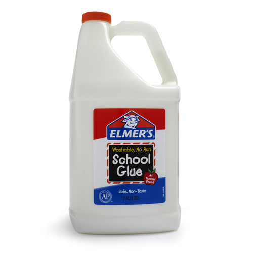 Elmer's Liquid School Glue 3.8L