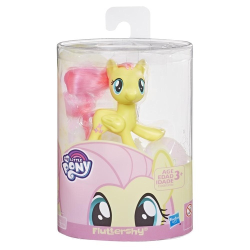 Fluttershy My Little Pony Mane Pony