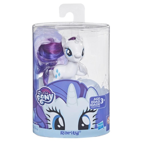 Rarity My Little Pony Mane Pony