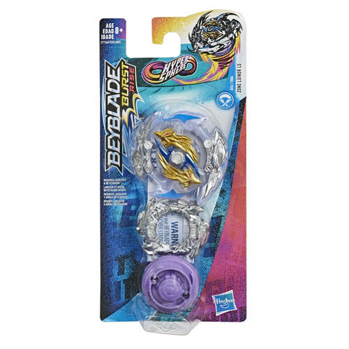 Beyblade Burst Rise Hypersphere Zone Luinor L5 Single Pack