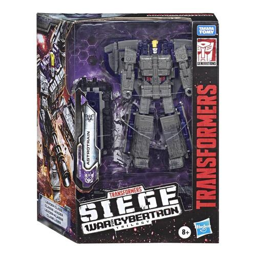 Transformers Generations WFC-S51 Astrotrain Action Figure