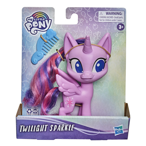 My Little Pony Twilight Sparkle Pony Friends