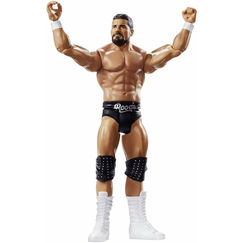 Bobby Roode WWE Action Figure