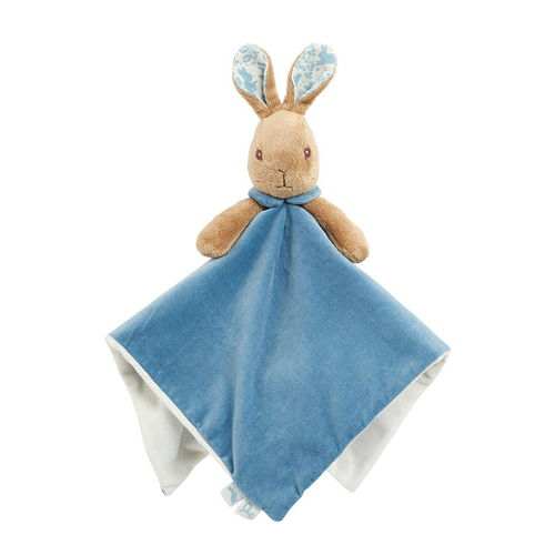 Peter Rabbit Comfort Blanket Signature Collection