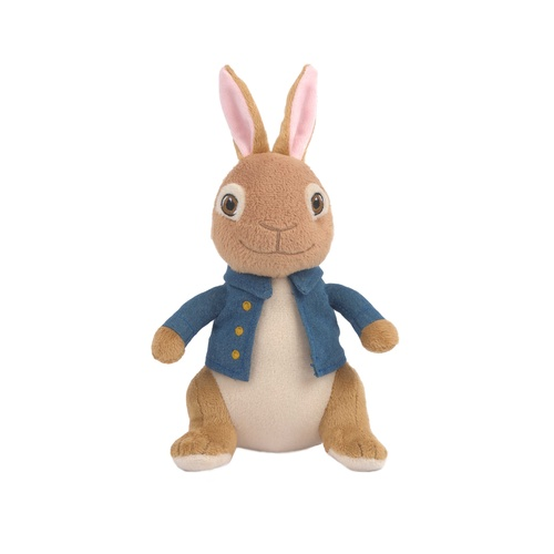 Peter Rabbit Small Plush Toy