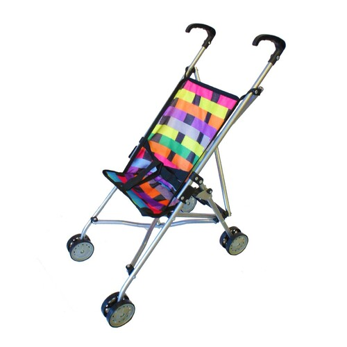 Doll Stroller Lattice