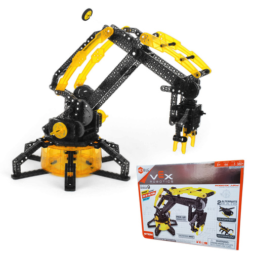 Vex Robotics Arm Construction Kit
