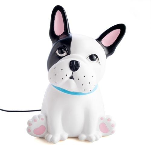 French Bulldog LED Night Light