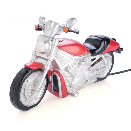 Motorcycle LED Night Light / Table Lamp