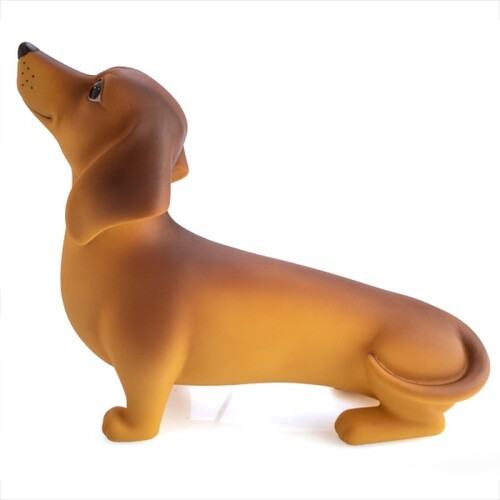 Dachshund Table Lamp Night Light