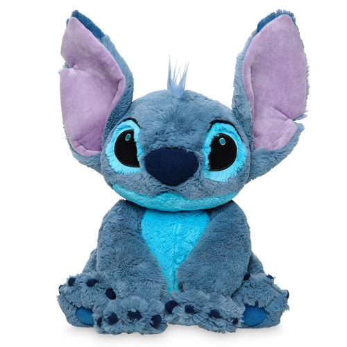 Stitch Plush Lilo and Stitch Medium