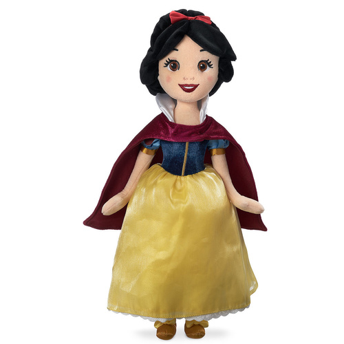 Snow White Plush