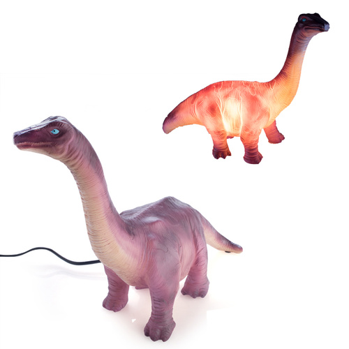 Brachiosaurus LED Night Light / Table Lamp